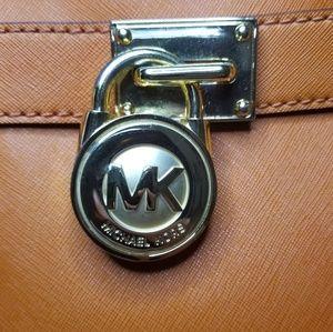 Michael Kors Bags - Large Hamilton MK Bag